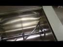 Машина тестомесильная горизонтальная для крутого теста HWY-25 (AR)