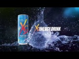 Amway XS Energy Drink Experience