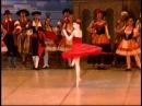 2008 Natalia Osipova Don Quixote Act l Variation
