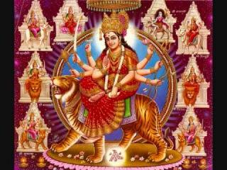 Durga 108 Names | Shakti Mantra | Durge Devi - Beautiful Stotram