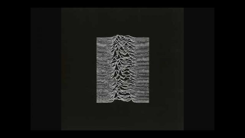 Joy Division - Unknown Pleasures (1979) Full Album