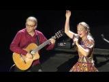 Народная песня Курской области - Марина Девятова