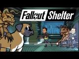 Fallout Shelter - Новые Животные! (iOS)