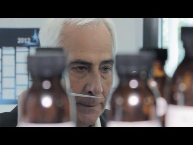 Робер Берра Главный парфюмер французской компании Floressence