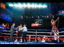 Andrew Beast Tabiti marches on to 7-0 Hustle Boss Fight Highlights