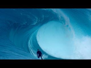 Покоритель гигантских волн Райан Хипвуд