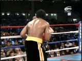 Lennox Lewis vs Tommy Morrison