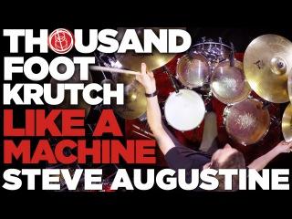 thousand foot krutch like a machine