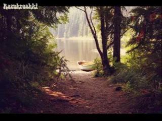 Красивая музыка  и звуки природы для релаксации.Для здорового сна
