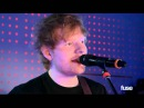 Ed Sheeran Live promo concert - New York 23/05/13