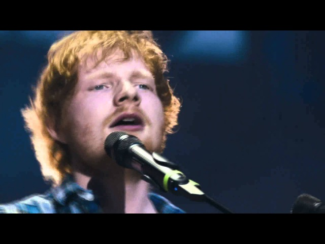 Lego House Ed Sheeran Jumpers For Goalposts