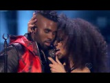 Jason Derulo Get Ugly Want to Want Me People's Choice
