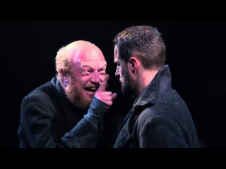 TheatreHD: «Суровое испытание»