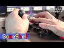 Джойстик X-Arcade - GameShelf 17