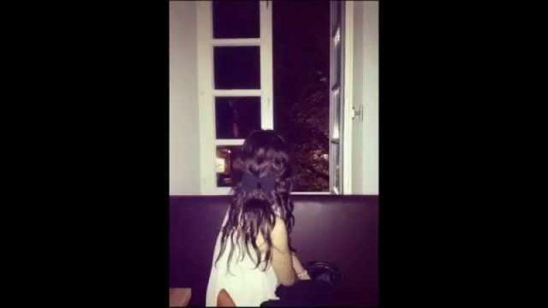 Amaliya Margaryan - Танцы на стёклах