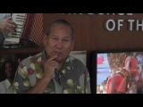 R. Carlos Nakai at The MIM (interview)