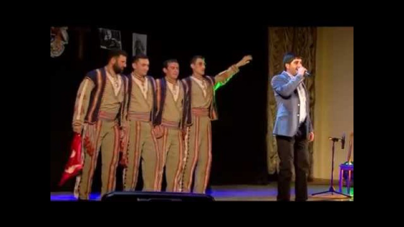 Robert Sargsyan-- Sasuncu hars (hexinakayin) » Freewka.com - Смотреть онлайн в хорощем качестве