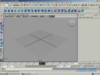 Autodesk Maya® 2010 - Создание примитивов и их выделение