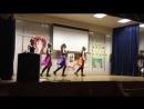 классный танец!!! Мы любим бугу вуги! Мы на прздники мам!