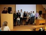 Одна из команд, сформированных в рамках очного этапа конкурсного отбора в МАГУ Пермского края