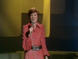 Cilla black - live at the bbc 1968-1977