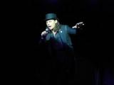 И НЕ-ЗА-ТЕ-ВАЙ! Дмитрий Бозин в Чаплин HALL. 12 сентября 2015 года.