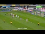 Верона 3:3 Интер | Итальянская Серия А 2015/16 | 24-й тур | Обзор матча