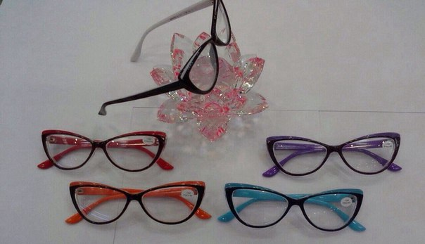 4ed719d9dfc5 Антикризисная цена на готовые очки!!! От 20% до 40%СкИдКи!