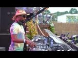 Cajmere  - Tomorrowland 2015