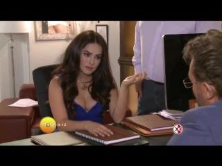 Danna García se une al elenco de Lo imperdonable