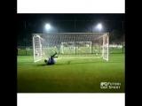 Fenerbahces Goalkeeper training