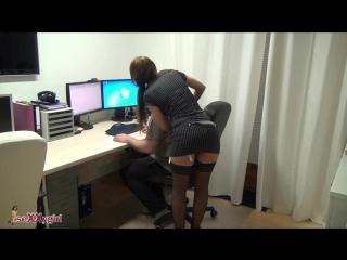 Секретарша | Немецкое порно | SeXXygirl | +18 | Эротика | Секс | Молоденькие | Шлюха | mofos | brazzers | пикап | Минет