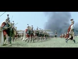 Борьба против Рима Даки 1967-ФИЛЬМ СУПЕР Древний мир и Средние Века