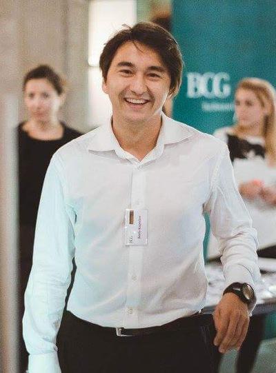 Борис Каптелов