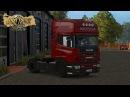 Обзор Scania 124L Euro Truck Simulator 2