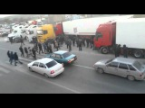 Забастовка Дагестан