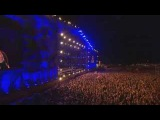 Sabaton Live at Woodstock Festival 2012 Into the fire