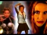 Super Mega Mix Euro 90 - (Video Remix VJ Carlos21)
