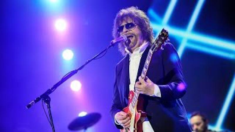 Jeff Lynne's ELO - Mr. Blue Sky at Radio 2 Live in Hyde Park 2014