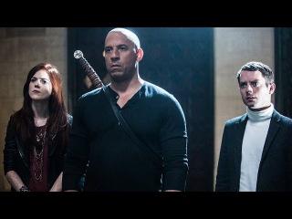 Последний охотник на ведьм — Русский трейлер #2 (2015)