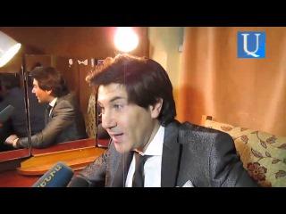 «Ես հայ եմ, շատ եմ սիրում հայրենիքիս հողը» Աբ&#1408