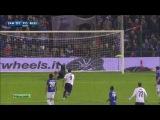 Сампдория - Фиорентина 0-2 (8 ноября 2015 г, Чемпионат Италии)
