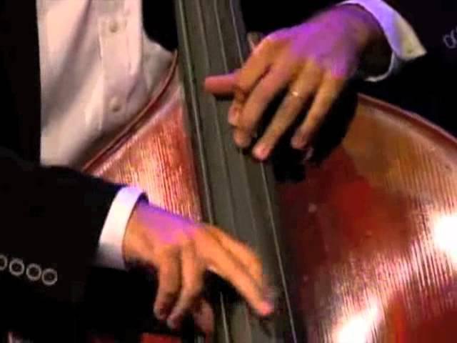 New Gary Burton Quartet - Bag's Groove - 7/2/2011