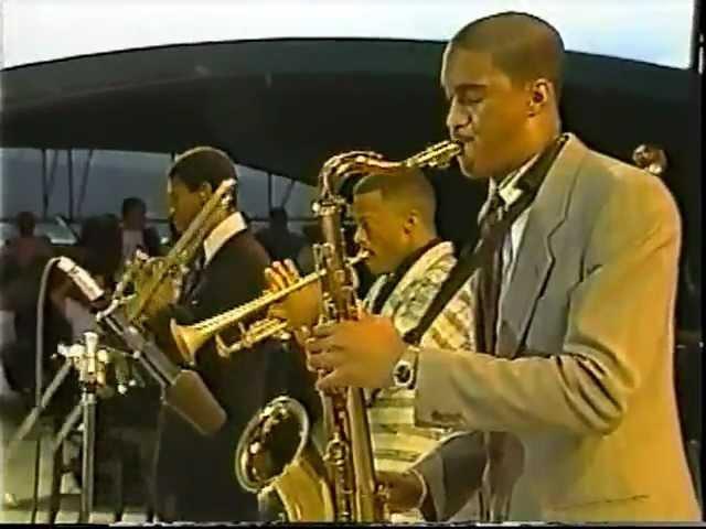 Art Blakey The Jazz Messengers / Moanin' (1988)