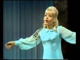 Eurovision 1968 - France - Isabelle Aubret - La source HQ SUBTITLED