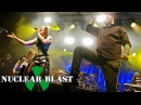 SOILWORK - Let This River Flow feat. Floor Jansen - Live In The Heart of Helsinki (OFFICIAL VIDEO)