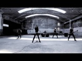 Cadaveria - Flowers In Fire Videoclip 2012 from 'Horror Metal' Album