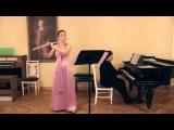 Giovanni Benedetto Platti. Sonata e-Moll, opus III, Nr. 3