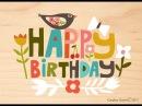 Мои подарки на День Рождение My gifts for my birthday♥