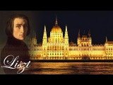Classical Music for Studying and Concentration - Liszt Classical Study Music - Relaxing Piano Music